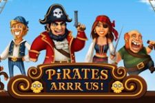 Pirates Arrr Us Slot