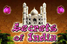 Secrets of India Slot