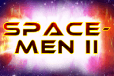 Spacemen II Slot