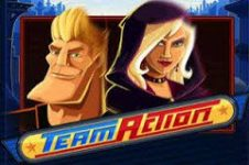 Team Action Slot