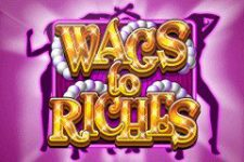 Wags to Riches Slot