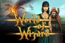 World of Wizard Slot