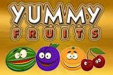 Yummy Fruits Slot