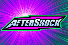 Aftershock Slot