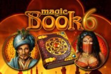 Magic Book 6 Slot