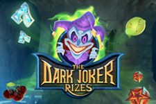 The Dark Joker Rises Slot
