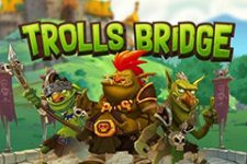 Trolls Bridge Slot