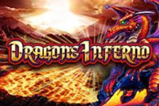 Dragon's Inferno Slot