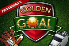 Golden Goal Slot