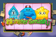 Monster Smash Slot