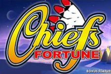Chief's Fortune Slot