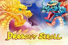Dragon's Scroll Slot