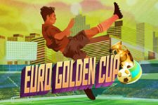 Euro Golden Cup Slot