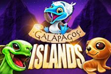 Galapagos Islands Slot