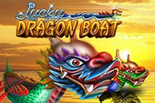 Lucky Dragon Boat Slot