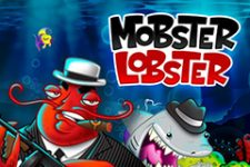 Mobster Lobster Slot