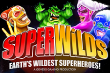 Super Wilds Slot