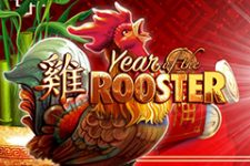 Year of the Rooster Slot