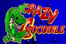 Crazy Crocodile Slot