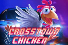 Crosstown Chicken Slot