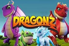 Dragonz Slot