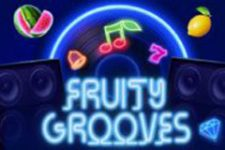 Fruity Grooves Slot