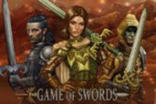Game of Swords Slot