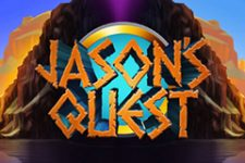 Jason's Quest Slot