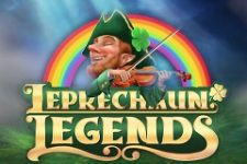 Leprechaun Legends Slot