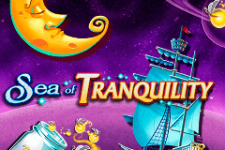 Sea of Tranquillity Slot