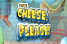 More Cheese Please Slot