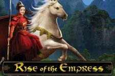 Rise of the Empress Slot