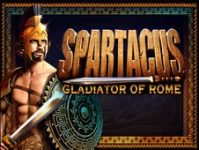 Spartacus: Gladiator of Rome Slot