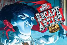The Great Escape Artist Slot