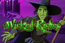 The Wizard of Oz: Wicked Riches Slot