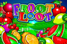 Froot Loot Slot
